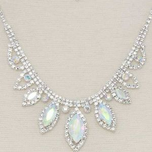 2 for $20 Elegant Necklace & Earring Set